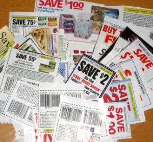 Coupon Savings Revisited Mom Feeds Family Of 6 On 4 A Week Fine Tuned Finances